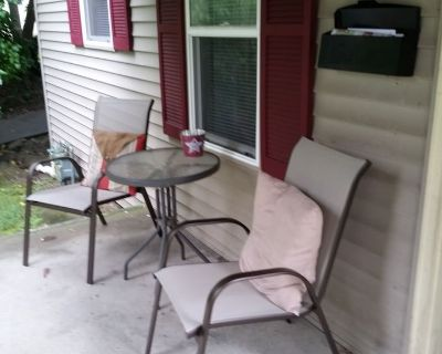 Two Bedroom Fully Furnished Property in Downtown Indianapolis - Holy Cross