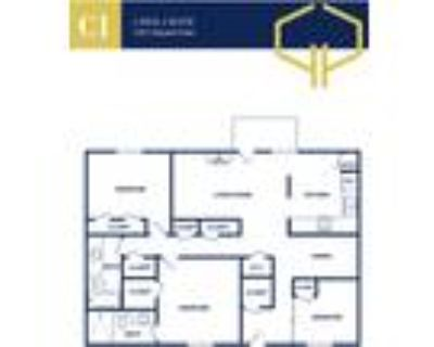 Parkwyn Townhomes - C1 - Coming Soon!