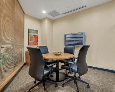 4 Person Conference Room w/ TV, Orlando, FL