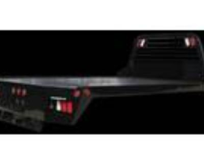 2020 CM Trailers SS Truck Bed