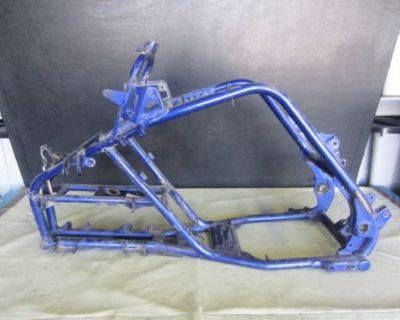 03 Raptor 660 Frame