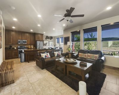 Luxury 4 Bedroom at the Retreat! Great Views - Heber City