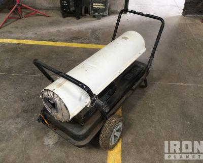 L.B. White Tradesman K175 175000 BTU Space Heater