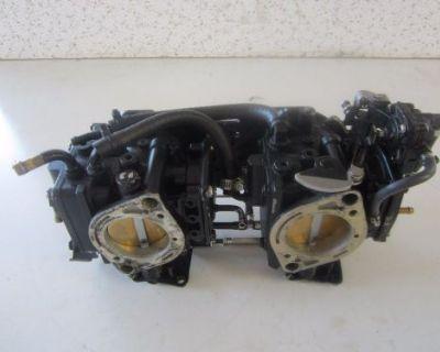 Seadoo 1998 Gsx Limited Carburetors Carbs 270500332 Mt10 I15