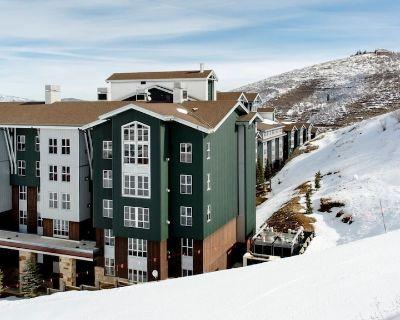 Two Bedroom Luxury Condo, Park City, Utah - Park City