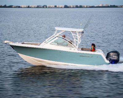 2022 Sailfish 245 DC