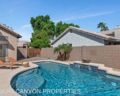 511 N Hopi Ave, Gilbert, AZ 85234 4 Bedroom House