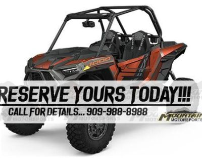 2022 Polaris RZR XP 1000 Trails & Rocks Utility Sport Ontario, CA