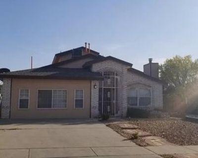 12116 El Greco Cir, El Paso, TX 79936 3 Bedroom House