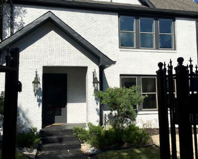 Lovely 2 Bedroom Downstairs Duplex Houston Museum/Medical Center District - Houston Museum District