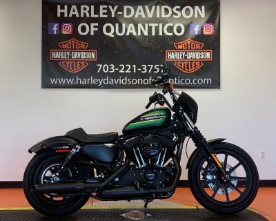2021 Harley-Davidson Iron 1200 Motor Bikes Dumfries, VA