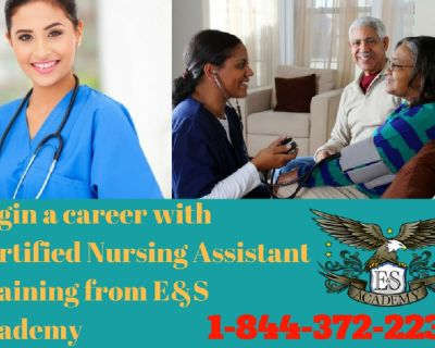 Certified Nursing Assistant Classes, Call 609 227 4488