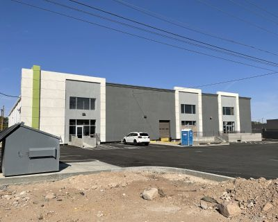 Office Warehouse for lease