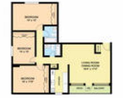 Layton Hall Apartments - Three Bedroom