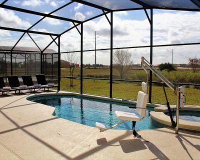 EEV South-facing Pool & Spa / Gated Resort / Pet Friendly - Davenport