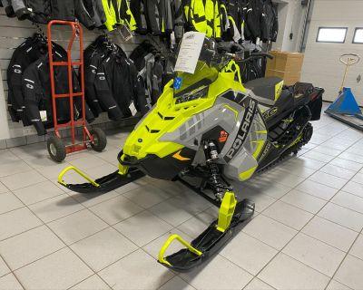 2020 Polaris 850 Indy XC 137 SC Snowmobile -Trail Kaukauna, WI