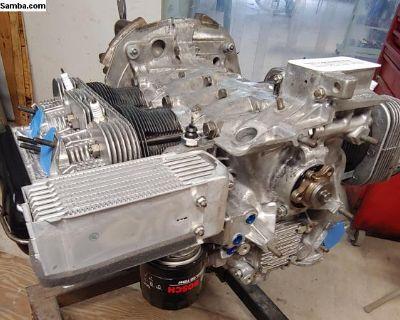 Randy's VW - Comfort TX - Type 4 Engines