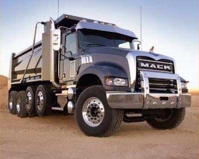 Dump truck funding for (C & D) credits - (Nationwide)