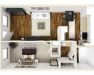 Portofino Townhomes - 1BD + 1BA