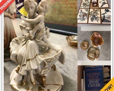 Decatur Estate Sale Online Auction - N Decatur Rd (STORAGE)