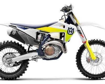 2021 Husqvarna FX 450 Motorcycle Off Road Hendersonville, NC