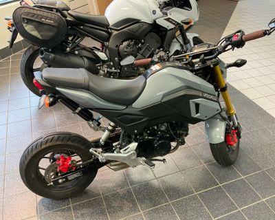 2020 Honda Grom Sport Asheville, NC