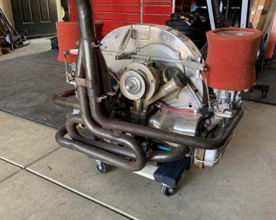 Turnkey 1835cc Motor
