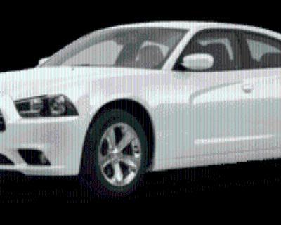 2011 Dodge Charger R/T Plus