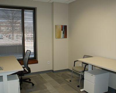 Team Office for 2 at Office Evolution - Overland Park