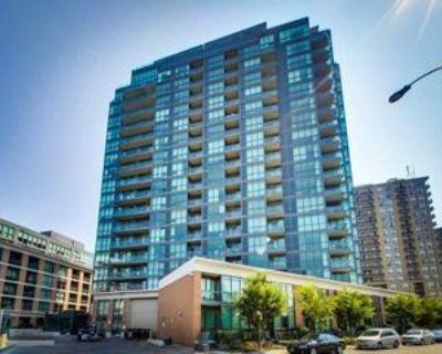 1171 Queen Street West #1703, Toronto, ON M6J 1J6 1 Bedroom Condo