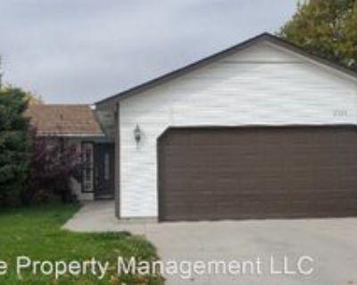 2545 N Iris Pl, Boise City, ID 83704 3 Bedroom House