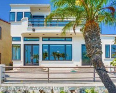 79 Vista Del Golfo, Long Beach, CA 90803 4 Bedroom House
