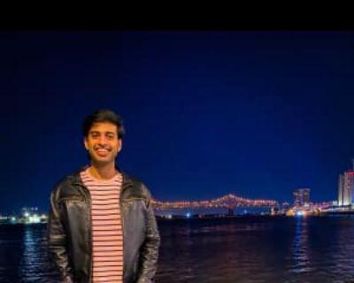 Shubham, 26 years, Male - Looking in: Ashburn VA