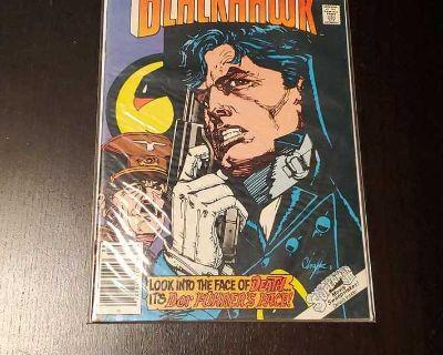 Blackhawk #262 - D.C. Comics