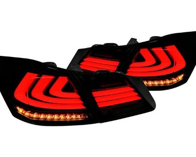 Improve the road vision with new Spec-D Fiber Optic LED Tail Lights