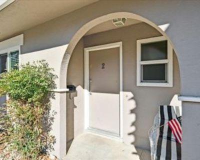 835 Palomino Drive - 2 #2, Pleasanton, CA 94566 2 Bedroom Apartment