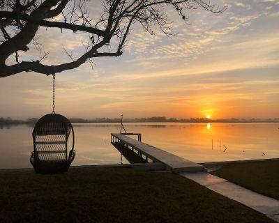 Lake Sebring Sweet Serenity Cottage - Sebring