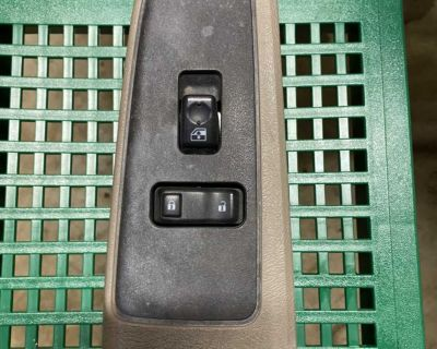 GMC or Chevy Passenger side window switch