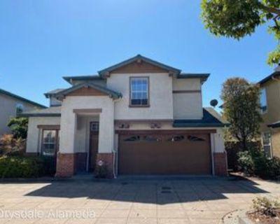 8 Hercules Ct, Alameda, CA 94501 4 Bedroom House