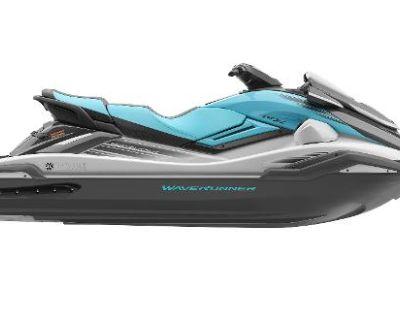 2022 Yamaha WaveRunner FX HO