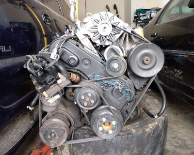 For Sale: 2.3L Engine '93 Mustang