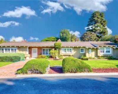 301 Yarmouth Rd, Palos Verdes Estates, CA 90274 4 Bedroom House