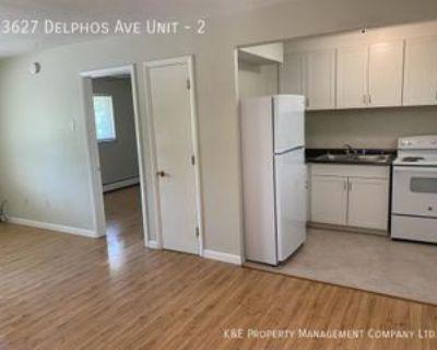 3627 3627 Delphos Ave Unit #2, Dayton, OH 45417 1 Bedroom Apartment