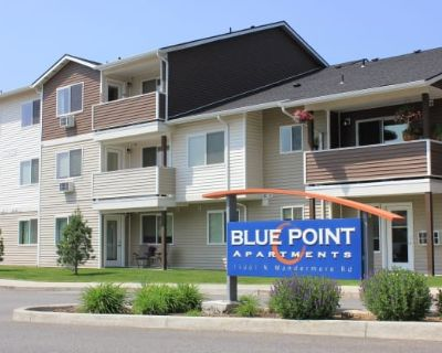 Blue Point Phase II