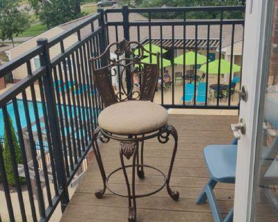 Duplex Luxury Apt Near Downtown for summer