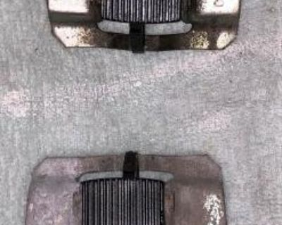 Right interior release handle 211 837 020A