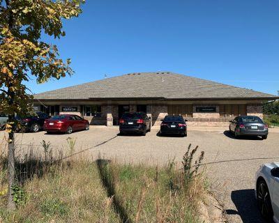 Prairie Ridge Office Condo for Lease