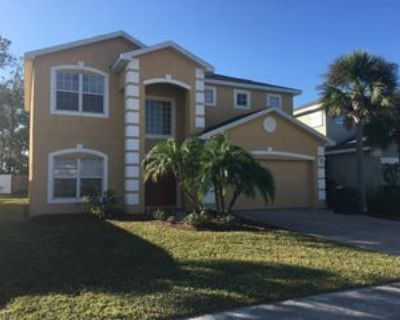 8294 Silver Birch Way #1, Fort Myers, FL 33971 4 Bedroom Apartment