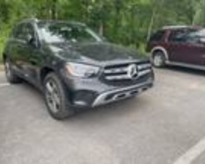 2020 Mercedes-Benz GLC GLC 300 4MATIC