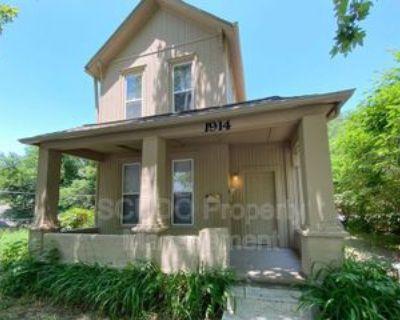 1914 Missouri Ave #2, Kansas City, MO 64124 1 Bedroom Condo